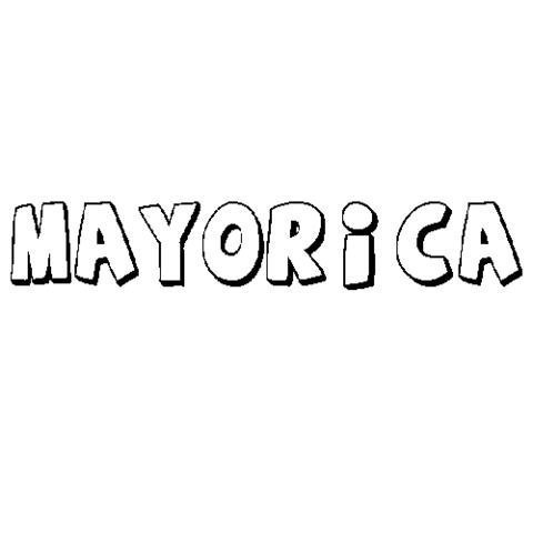 MAYORICA