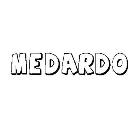 MEDARDO