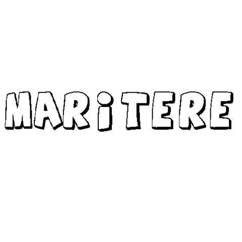 MARITERE