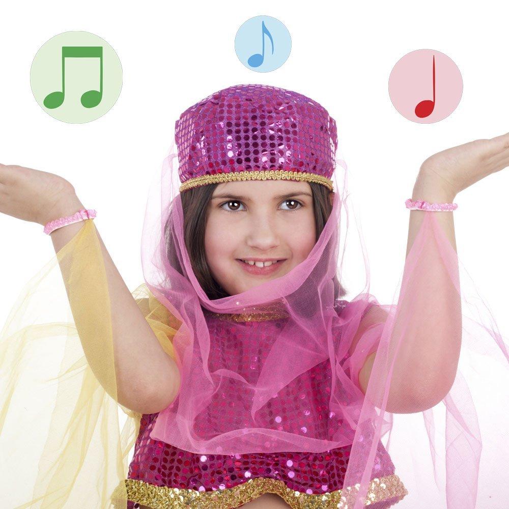 Chiquita bacana. Música carnavalesca