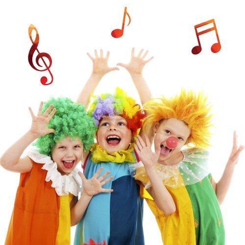 Quanto riso, quanta alegria. Música de carnaval