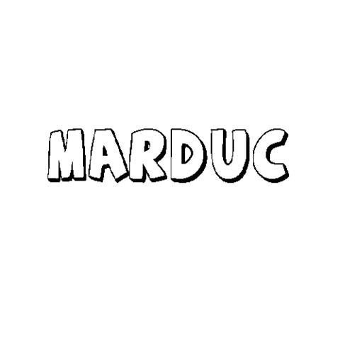 MARDUC