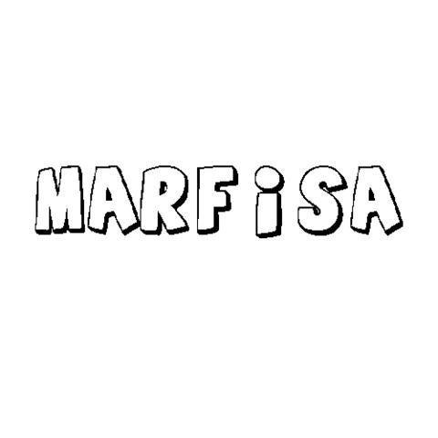MARFISA