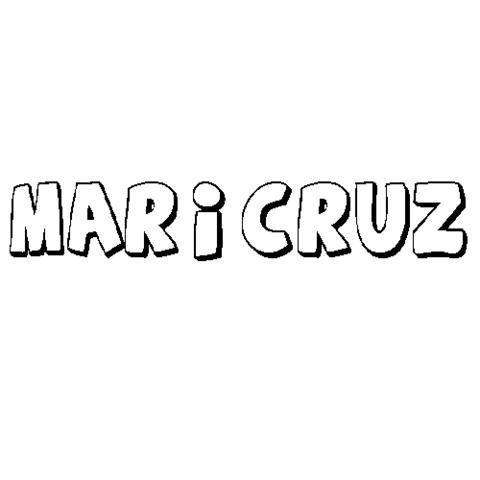 Maricruz