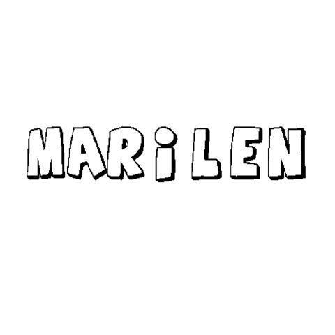 MARILÉN