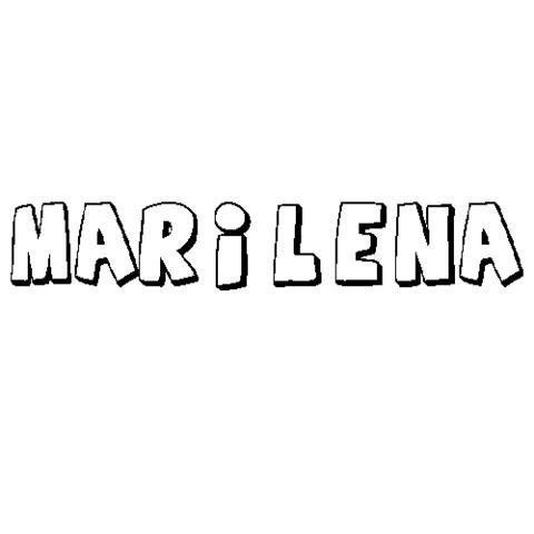 MARILENA