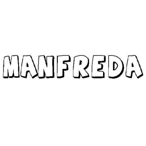 MANFREDA