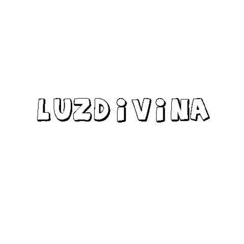 LUZDIVINA