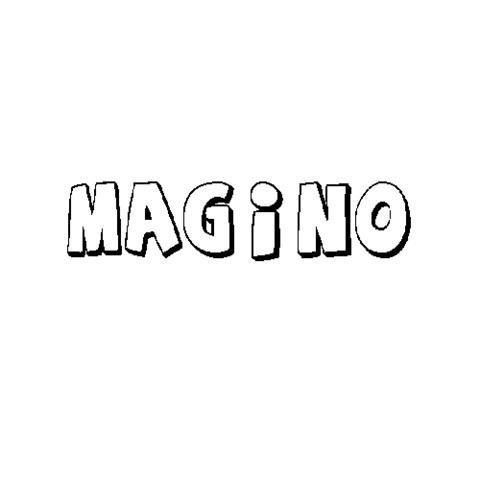 MAGINO