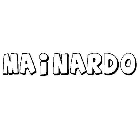 MAINARDO