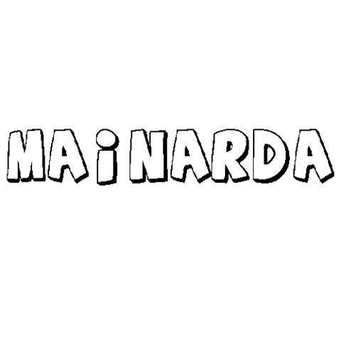 MAINARDA