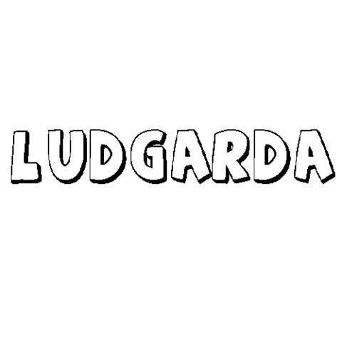 LUDGARDA