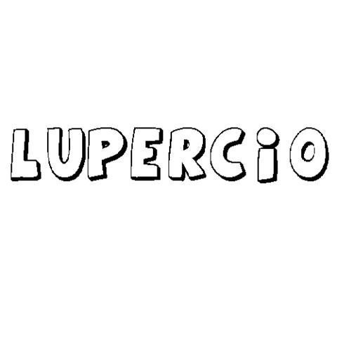 LUPERCIO