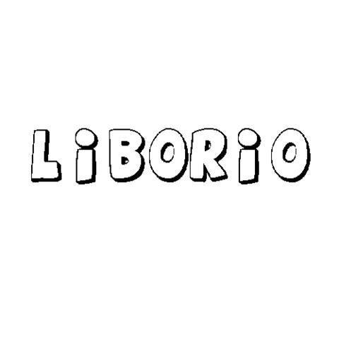 LIBORIO