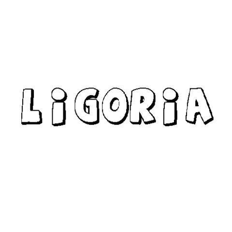 LIGORIA