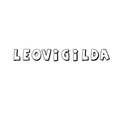 LEOVIGILDA