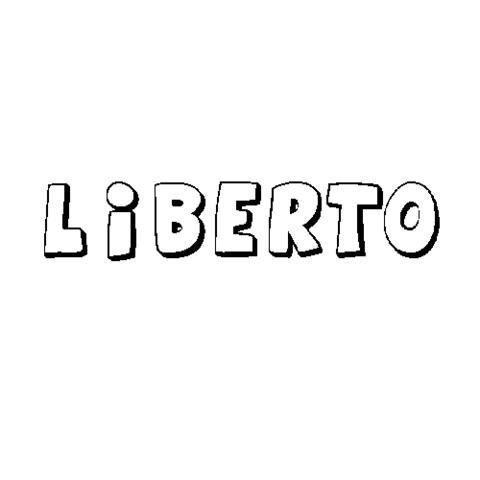LIBERTO
