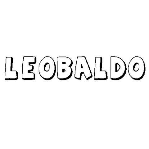 LEOBALDO