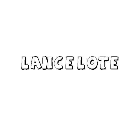 LANCELOTE