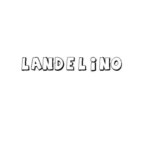 LANDELINO