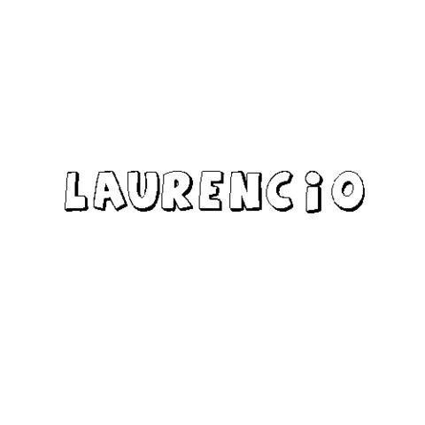 LAURENCIO
