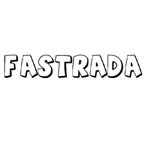FASTRADA