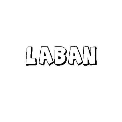 LABÁN
