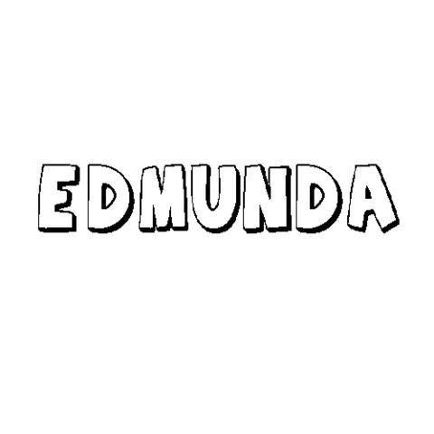 EDMUNDA
