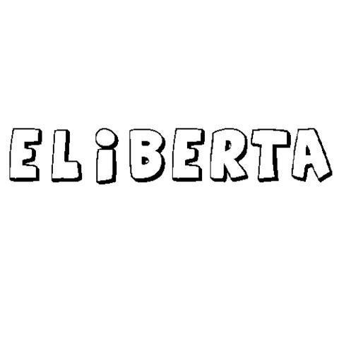 ELIBERTA