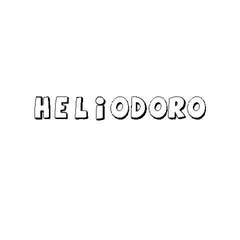 HELIODORO