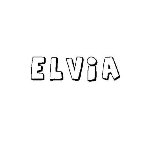 ELVIA