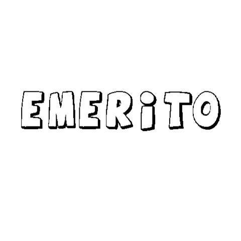 EMERITO