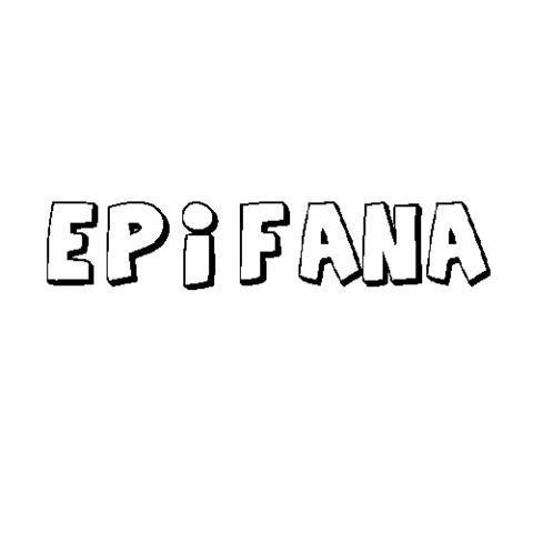 EPIFANA