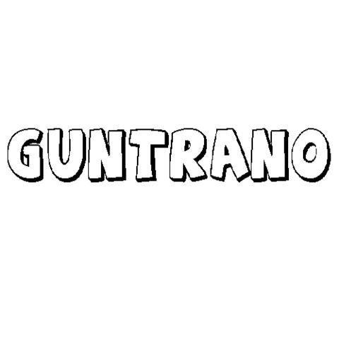GUNTRANO