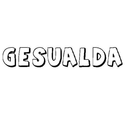 GESUALDA