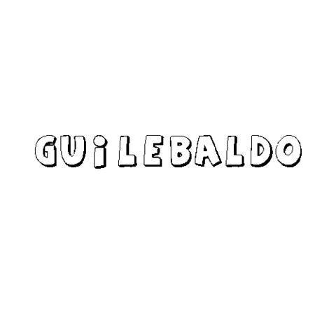 GUILEBALDO