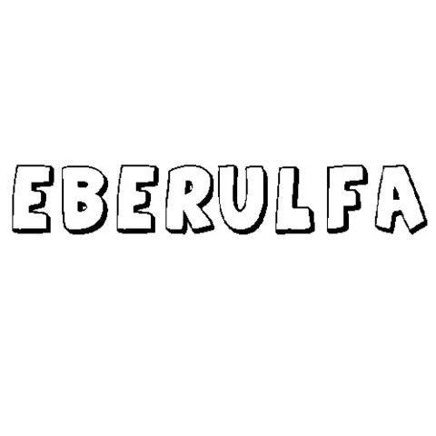 EBERULFA