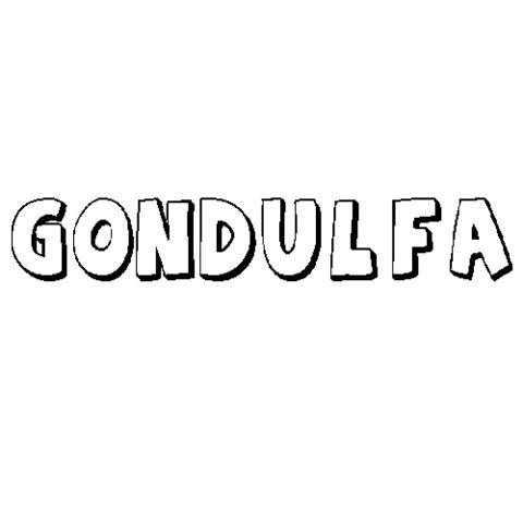 GONDULFA