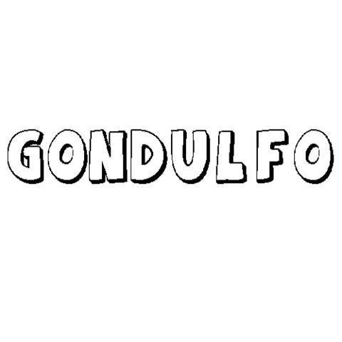 GONDULFO