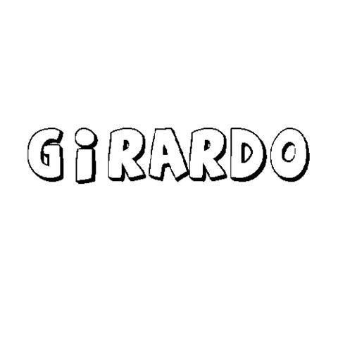 GIRARDO