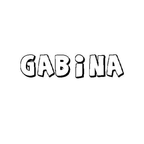 GABINA
