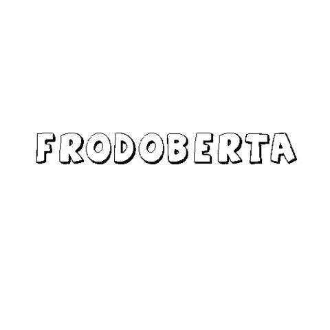 FRODOBERTA