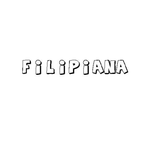 FILIPIANA