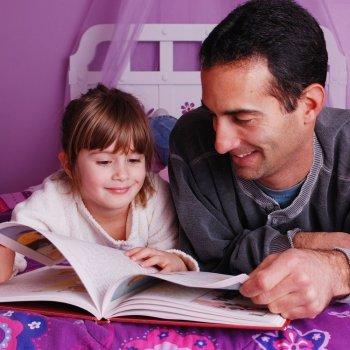 Os contos estreitam laços entre pais e filhos