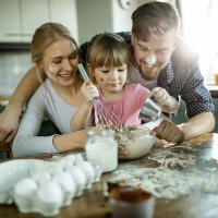 Viver uma Semana Santa de renovação em família