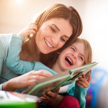 Como levar uma criança a sentir e se emocionar com um livro