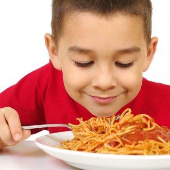 A comida mais gostosa que você faz para o seu filho