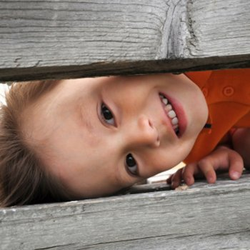 A criança tímida, inibida ou retraída