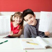 As notas das crianças são de todos