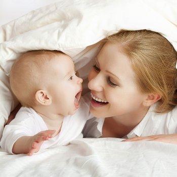 A maternidade: o melhor troféu para muitas mulheres